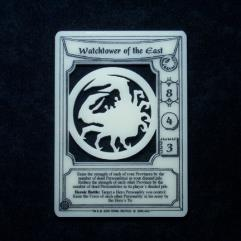 Ivory Stronghold - Crab Clan, Watchtower of the East
