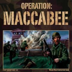 Operation - Maccabee