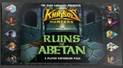 Khrysos Hunters - Ruins of Abetan