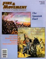 """#106 """"La Bataille d'Espagnol-Talavera & Los Arapiles"""""""