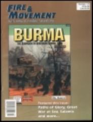 "#119 ""Burma, Paths of Glory, Salamis"""