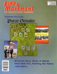 "#121 ""Panzer Grenadier, Drive on Paris, River of Death"""