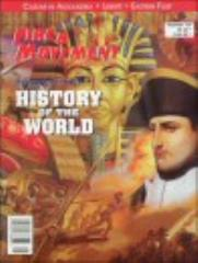 "#129 ""History of the World, Caesar in Alexandria, Eastern Fleet"""