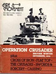 "#16 ""Operation Crusader, Cross of Iron, Flat Top, Swords & Sorcery"""
