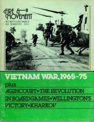 "#18 ""Vietnam War, 1965-75, Agincourt, Wellington's Victory"""