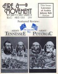 "#40 ""Mr. Lincoln's War - Army of the Tennessee, Army of the Potomac"""