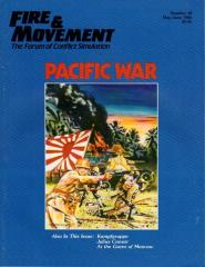 "#48 ""Pacific War, Kampfgruppe, Julius Caesar"""