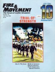 """#49 """"Trial of Strength, Battle of Antietam, Duel for Kharkov"""""""