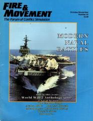 "#62 ""Modern Naval Battles, The Eastern Front, The Last Hurrah"""