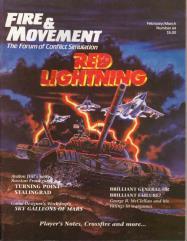 "#64 ""Red Lightning, Turning Point - Stalingrad, Nicaragua"""