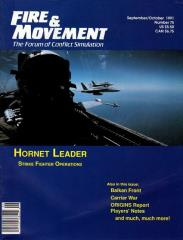 "#75 ""Hornet Leader, Balkan Front, Carrier War"""