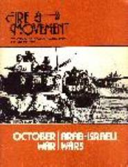 "#8 ""October War, Arab-Israeli Wars, Wacht Am Rhein, Dauntless"""