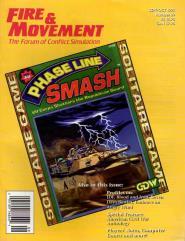 "#89 ""Phase Line Smash, IDF, Seven Days Battles"""