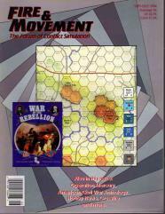 "#96 ""War of the Rebellion, Operation Mercury"""