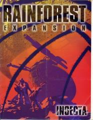 Insecta (2nd Edition) - Rainforest
