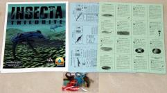 Insecta (2nd Edition) - Trilobite