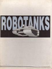 Robotanks (Limited Edition)