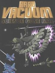 Hard Vacuum - Science Gone Mad