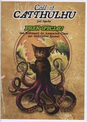Call of Catthulhu (Essen Special)