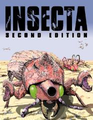 Insecta (2nd Edition)
