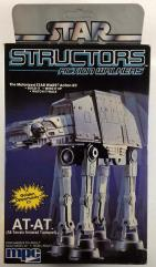 AT-AT (Structors Action Walkers Edition)