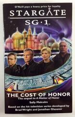 Cost of Honor, The