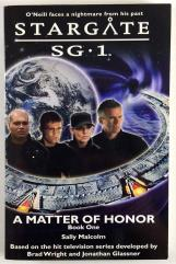 Matter of Honor, A #1