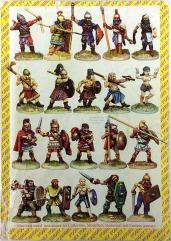 Foundry Ancients Catalog
