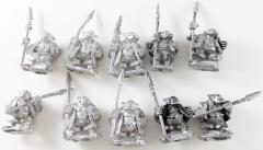 Orcs w/Spears Collection #1