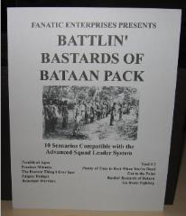 Battlin' Bastards of Bataan Pack
