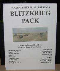 Blitzkrieg Pack, The
