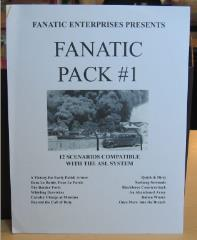 Fanatic Pack #1