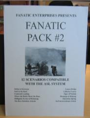 Fanatic Pack #2