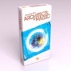 Professor Evil & The Architects of Magic