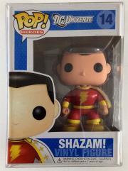 DC Universe - Shazam!