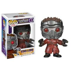Star-Lord Bobblehead