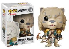 Ajani Goldmane