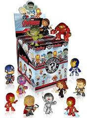 Avengers - Age of Ultron Blind Box (Display - 12 Packs)