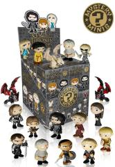 Game of Thrones Blind Box - Series 2 Display