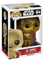 C-3PO (The Force Awakens)