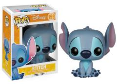 Seated Stitch Pop Vinyl Figure