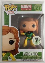 Phoenix (Emerald City ComiCon Exclusive)