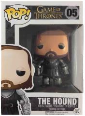 Hound, The