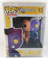 DC Universe - Two-Face