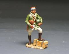 General's Aide-De-Camp