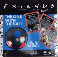 Friends - The One with the Ball Game