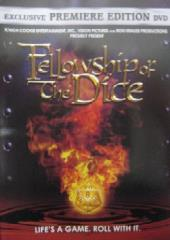 Fellowship of the Dice (Deluxe Edition)