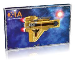 Xia - Sellsword Mk II