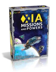 Xia - Mission and Powers