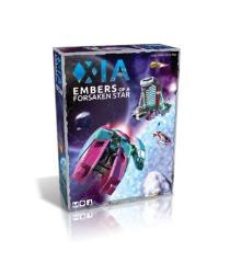 Xia - Embers of a Forsaken Star